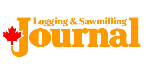 Logging & Sawmilling Journal